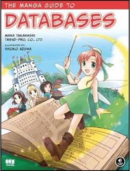 Databaser ála manga - bok