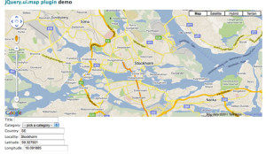 Utökad version av jquery.ui.map