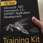 18-microsoft-.net-framework-3.5-asp.net-application-development-self-paced-training-kit