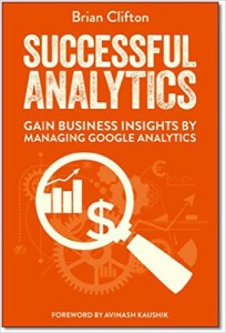 Brian Cliftons bok Successful Analytics