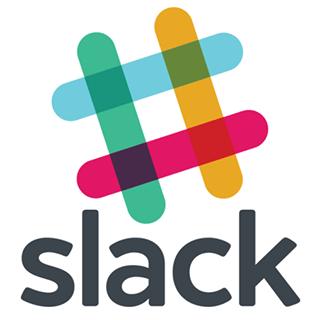 Diskutera webbstrategi, webbanalys och webbprestanda på Slack